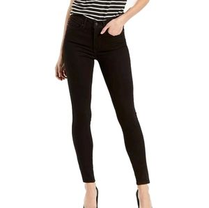 LEVI'S 34x28 skinny slim jeans $59